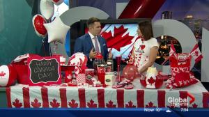 Party City has some ideas to kick you Canada Day party up a notch