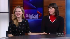 Actress Zoey Deutch on time warps in 'Before I Fall'