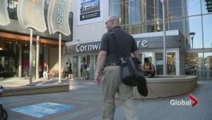 Regina police misconduct investigation