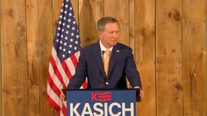 John Kasich drops out of presidential race; Donald Trump only GOP candidate left