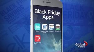 Black Friday: getting the best deal with an app