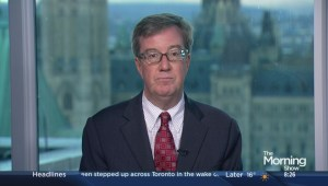 Ottawa police confirm just one gunman, Ottawa mayor reflects on shooting