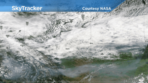 Saskatoon weather outlook: air quality improves, but smoke will be back