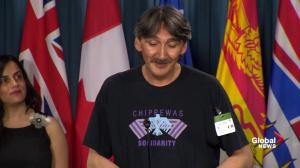 Former mayor of Clyde River says Supreme Court ruling protects community's way of life