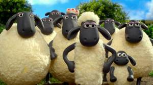 Movie Trailer: Shaun the Sheep