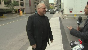Was Doug Ford's mayoral campaign always Plan B?
