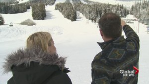 Spike in out-of-bounds skiers needing rescue