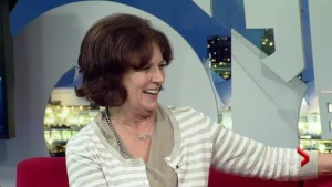 Margaret Trudeau's new book 'The Time Of Your Life'