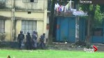 Explosion, gunbattle kills 4 in ongoing Islamic militant attacks in Bangladesh