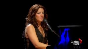 Sarah McLachlan addresses Vancouver Jazz Fest controversy