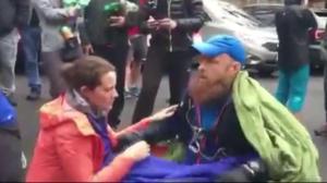 B.C. man fails to finish Barkley Marathon