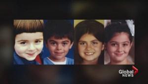 Vigil held for Azer children