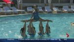Synchronized Swimming and DJ Tips