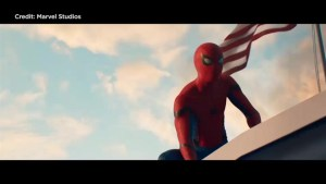 Movie trailer: Spider-Man Homecoming