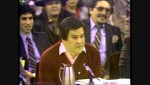 Archive: Jody Wilson-Raybould's father told Pierre Trudeau in 1983 his daughters both wanted to be prime minister