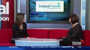 Why travel insurance is necessary