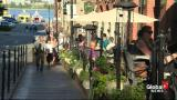 Bylaw proposed for sidewalk patios