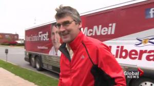 Premier Stephen McNeil won't rule out a spring election in Nova Scotia