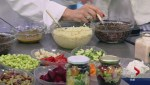 Cooking 101: Easy, healthy school lunches