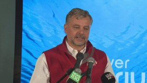 Dr. Haulena provides update on death of Aurora