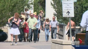 Calgary Census figures released
