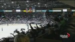 Part of Winnipeg's hockey history could  return to the MTS Centre