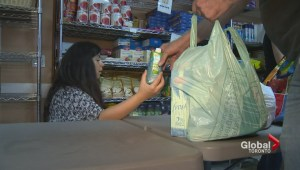 'April Foods Day' launched in support of the Daily Bread Food Bank