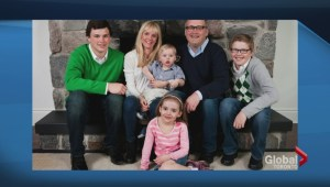 Girl struck, killed by vehicle in Toronto the daughter of Conservative Party president