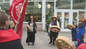 Northern Gateway pipeline opponents get day in court
