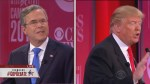 Republican presidential candidates lobby for President Obama not to nominate new Supreme Court Justice
