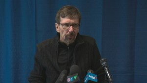 Bret McCann calls for changes to Criminal Code following Travis Vader verdict