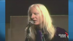 Blues icon Johnny Winter dies at 70