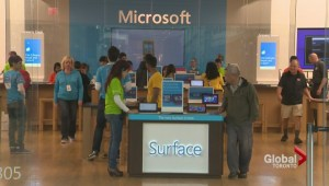 Microsoft to lay off 18,000 workers