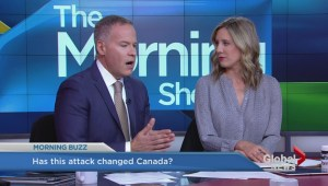 Has Canada changed as a nation in wake of Ottawa attack?
