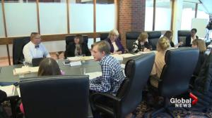 Nova Scotia classroom conditions council emerges from 1st meeting with 18 recommendations