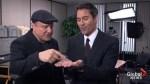 Enrico Colantoni joining Eric McCormack's 'Travelers'