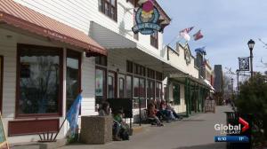 Alberta government announces funding for entrepreneurs in Cochrane area