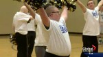 Bethlehem Superstars special needs cheer squad soars with confidence