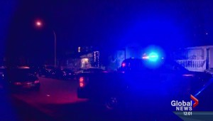 Fatal shooting in Evergreen