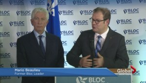 Duceppe to lead the Bloc once again