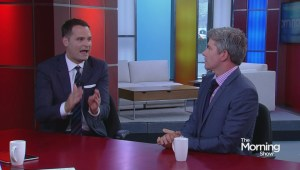 Interview: Sportscasters Jay Onrait and Dan O'Toole