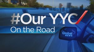 Global Calgary goes on the road to Sunalta