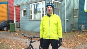 Cyclists assaulted on Old Sambro Road