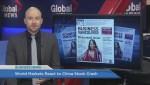 BIV: World markets react to China stock crash