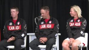 David Hearn 'can't wait' to tee off for gold in Rio