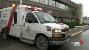 Pitt Meadows & Maple Ridge residents concerned over ambulance shortage