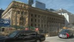 The city is $35 million short on Union Station project.