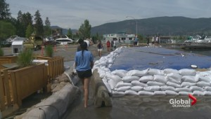 Penticton flooding update