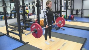 Sport for Life Centre opens new facilities