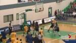 Canada West men's basketball final